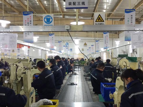 美科装配生产线-2