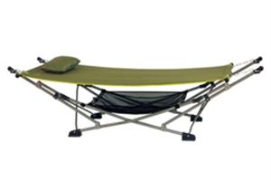 折叠床H802